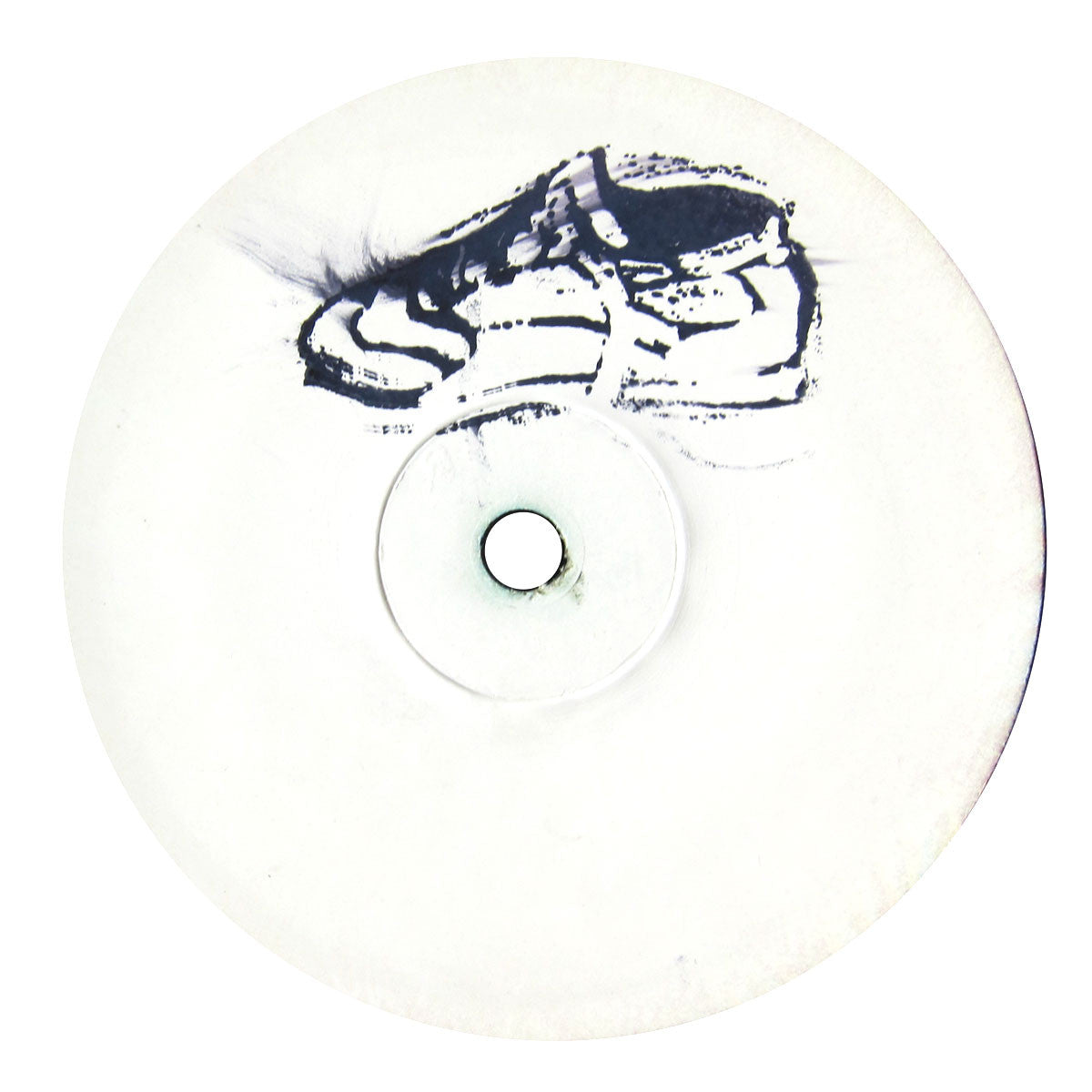 Moodymann: Shoes of Jae (Bangin' Edit) 12""