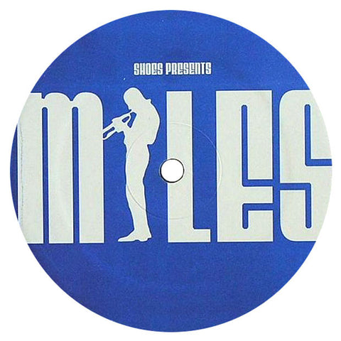 Miles Davis: Miles Davis: Shoes of Miles Davis EP