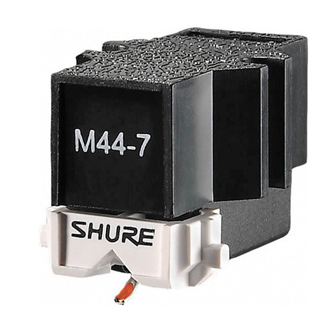 Shure: M44-7 Cartridge