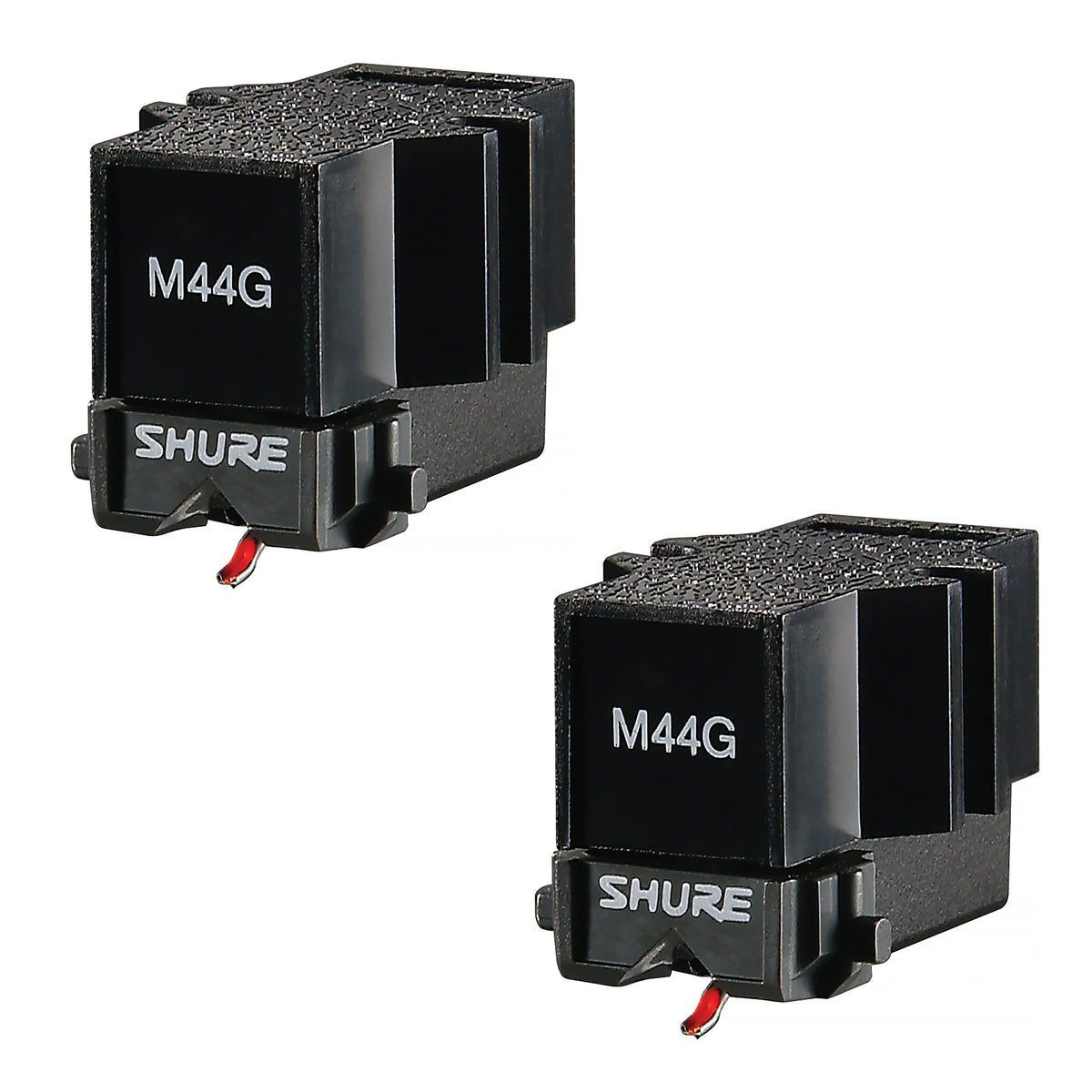Shure: M44G Cartridge - Twin Pack