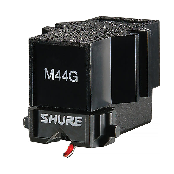 Shure: M44G Cartridge