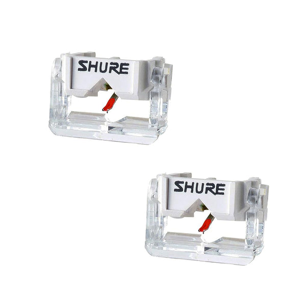 Shure: N44-7 Stylus (for M447) - Twin Pack