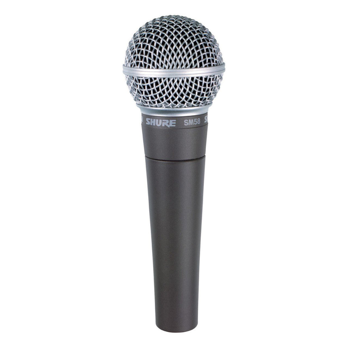 Shure: SM58-LC Cardiod Vocal Microphone