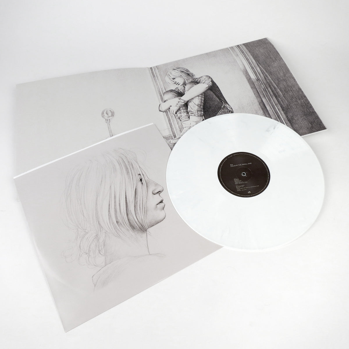 Sia: Colour The Small One (Colored Vinyl) Vinyl LP