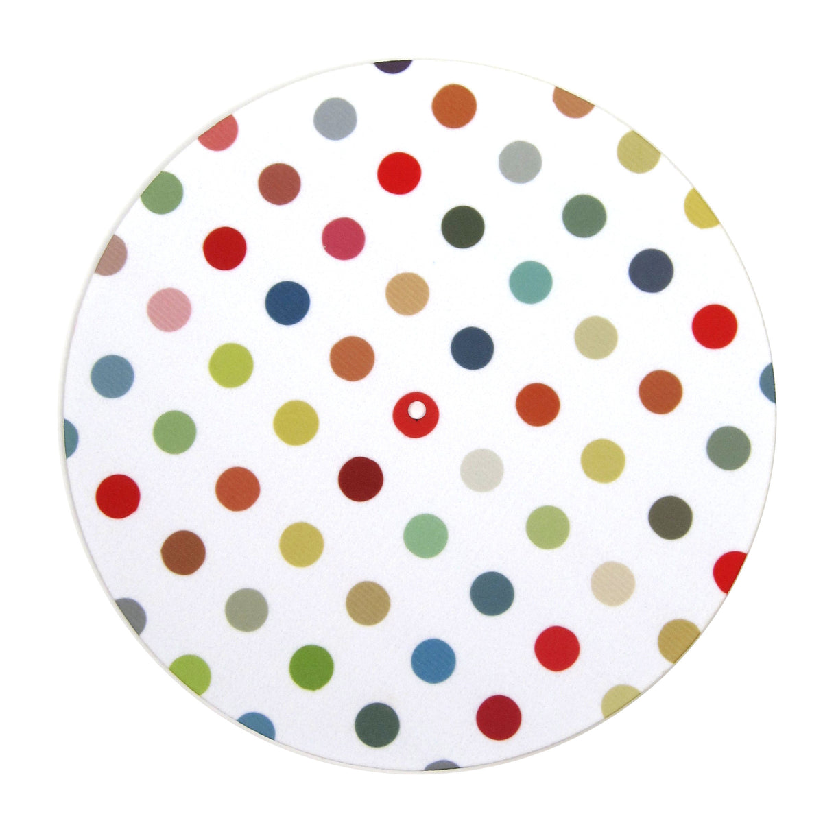 Sicmats: Dots Slipmats (Pair)