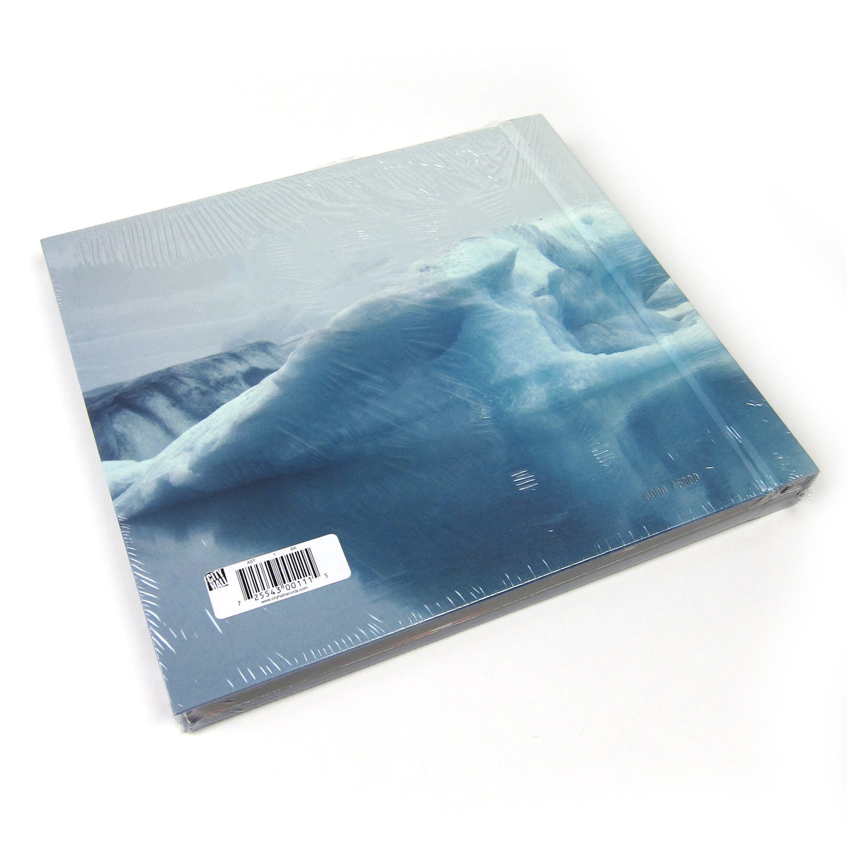 Sigur Ros: In A Frozen Sea - A Year With Sigur Ros Vinyl 7LP Boxset