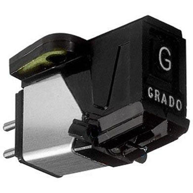 Grado: Prestige Black1 Cartridge