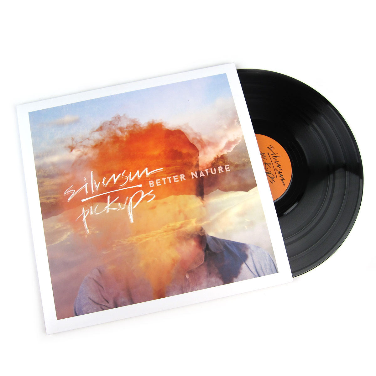 Silversun Pickups: Better Nature (180g) Vinyl 2LP