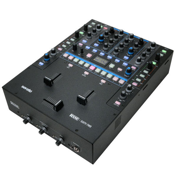 Rane: Sixty-Two Serato Mixer