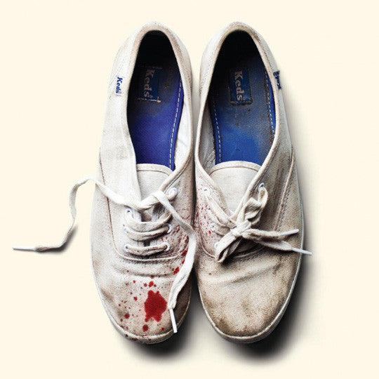 Sleigh Bells: Reign Of Terror LP