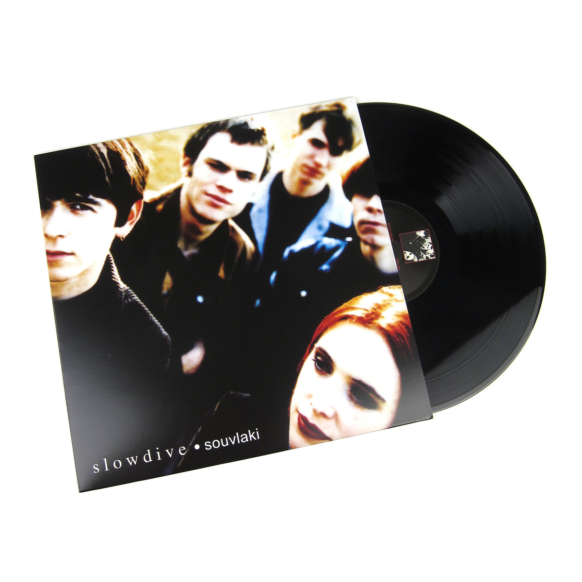 Slowdive: Souvlaki (Music On Vinyl 180g) Vinyl LP