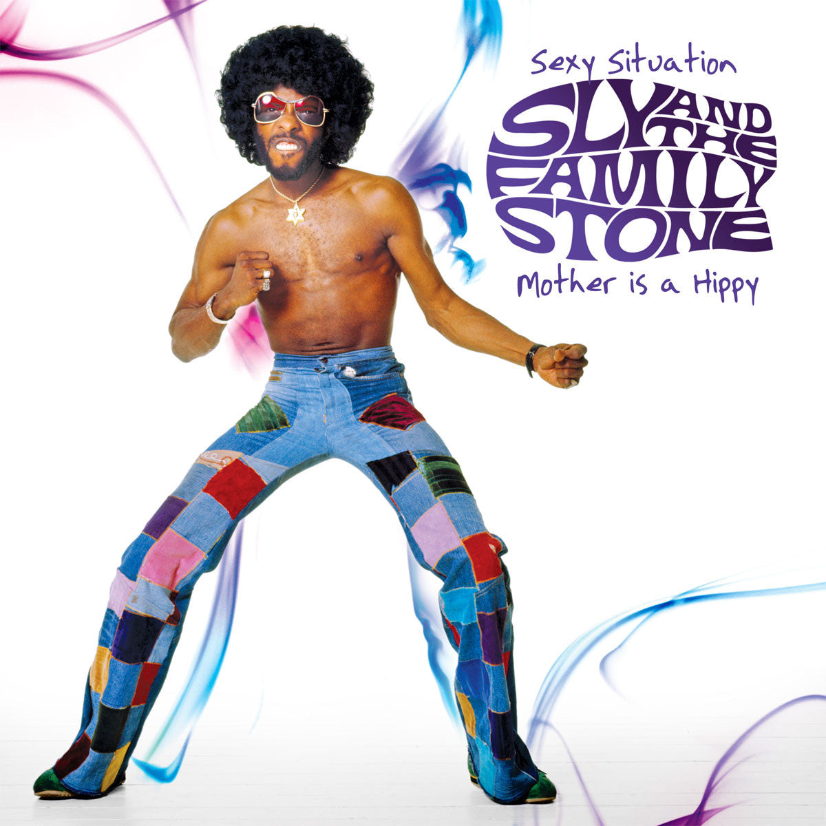 "Sly & The Family Stone: Sexy Situation / Mother Is The Hippie 7"" (Record Store Day)"