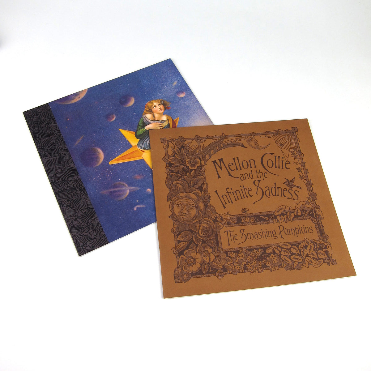 Smashing Pumpkins: Mellon Collie And The Infinite Sadness Vinyl 4LP Boxset