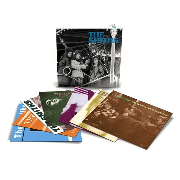 The Smiths: Complete - 180g 11LP Vinyl Box Set