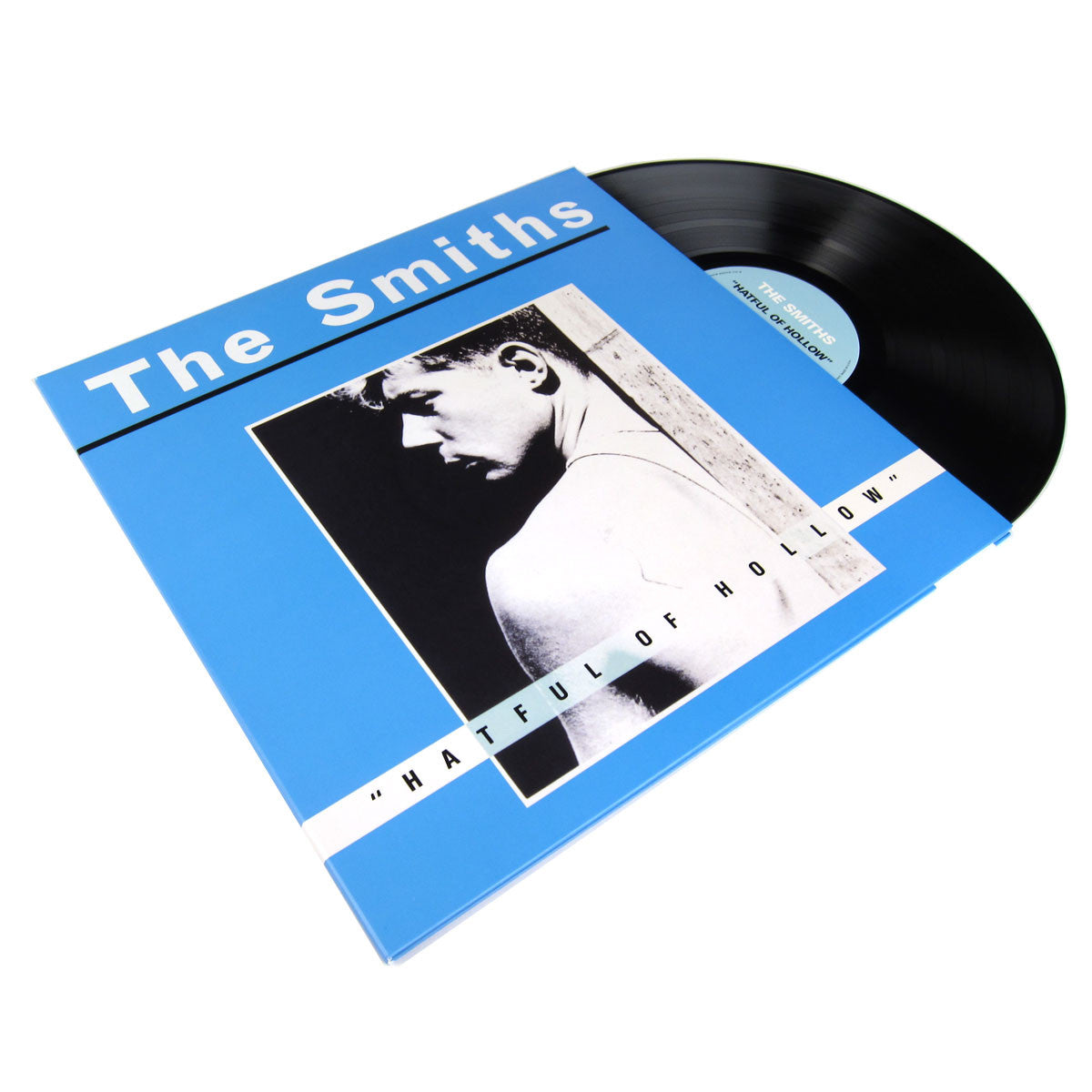 The Smiths: Hatful Of Hollow LP