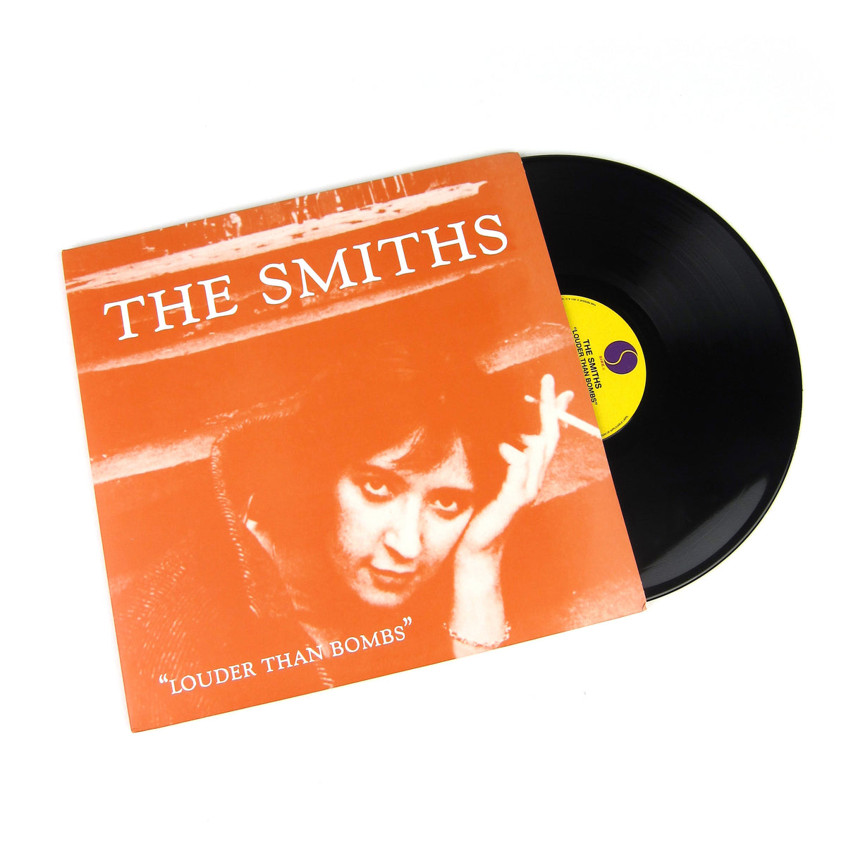 The Smiths: Louder Than Bombs (180g) Vinyl 2LP