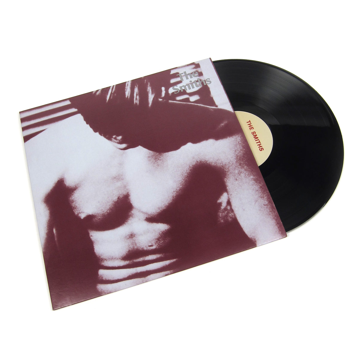 The Smiths: The Smiths (180g) Vinyl LP