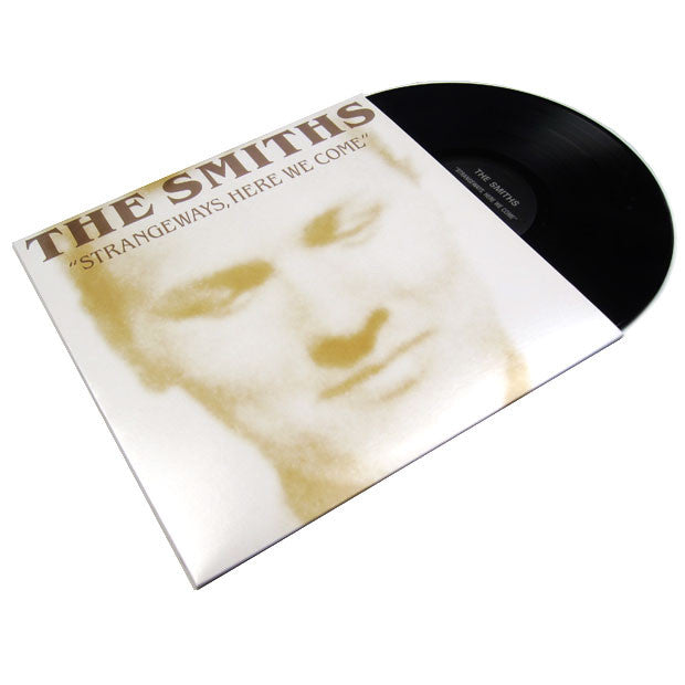 The Smiths: Strangeways, Here We Come (Remastered 180g) LP