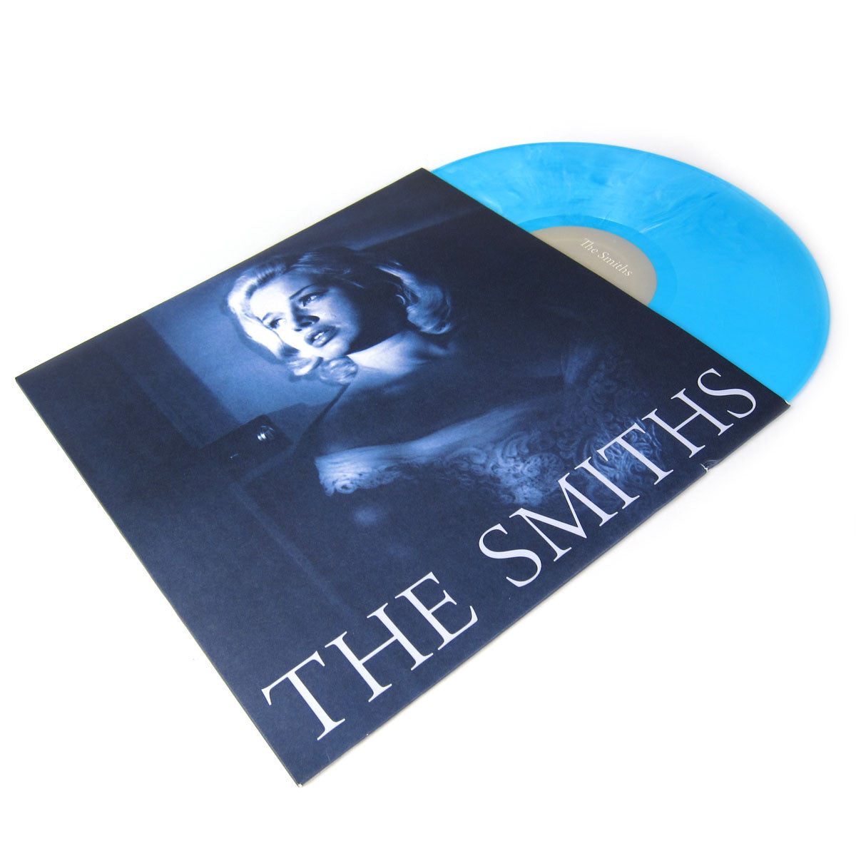 The Smiths: Unreleased Demos & Instrumentals (Blue Vinyl) 2LP