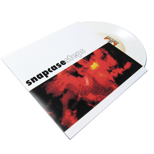 Snapcase: Steps (Record Store Day, Colored Vinyl) 7""