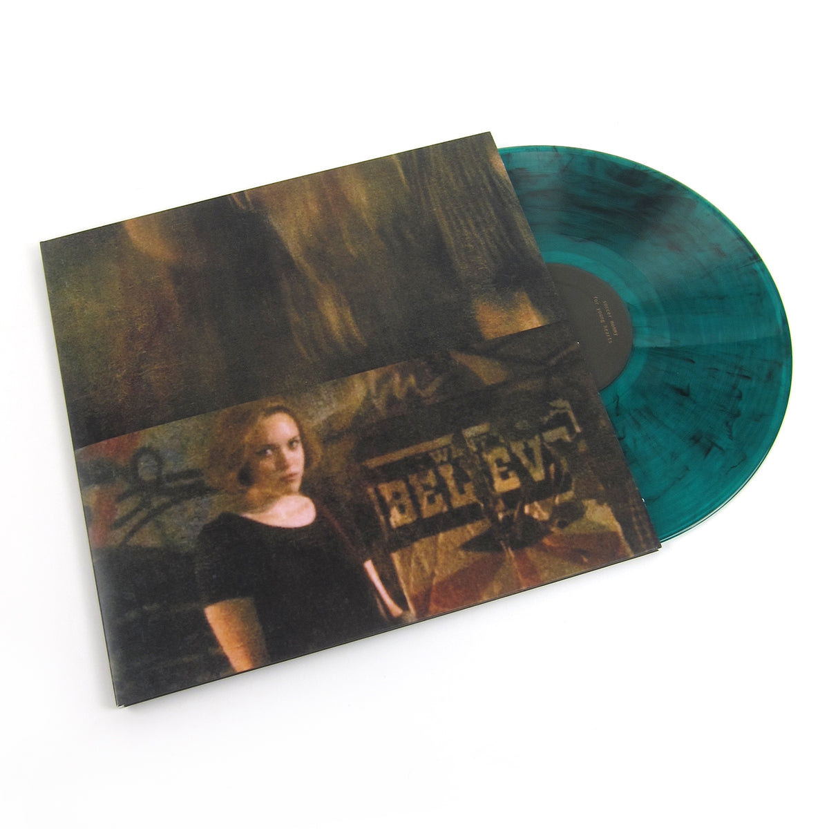 Soccer Mommy: For Young Hearts (Colored Vinyl) Vinyl LP (Record Store Day)