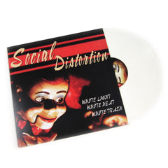 Social Distortion: White Light White Heat White Trash (Colored Vinyl) Vinyl LP