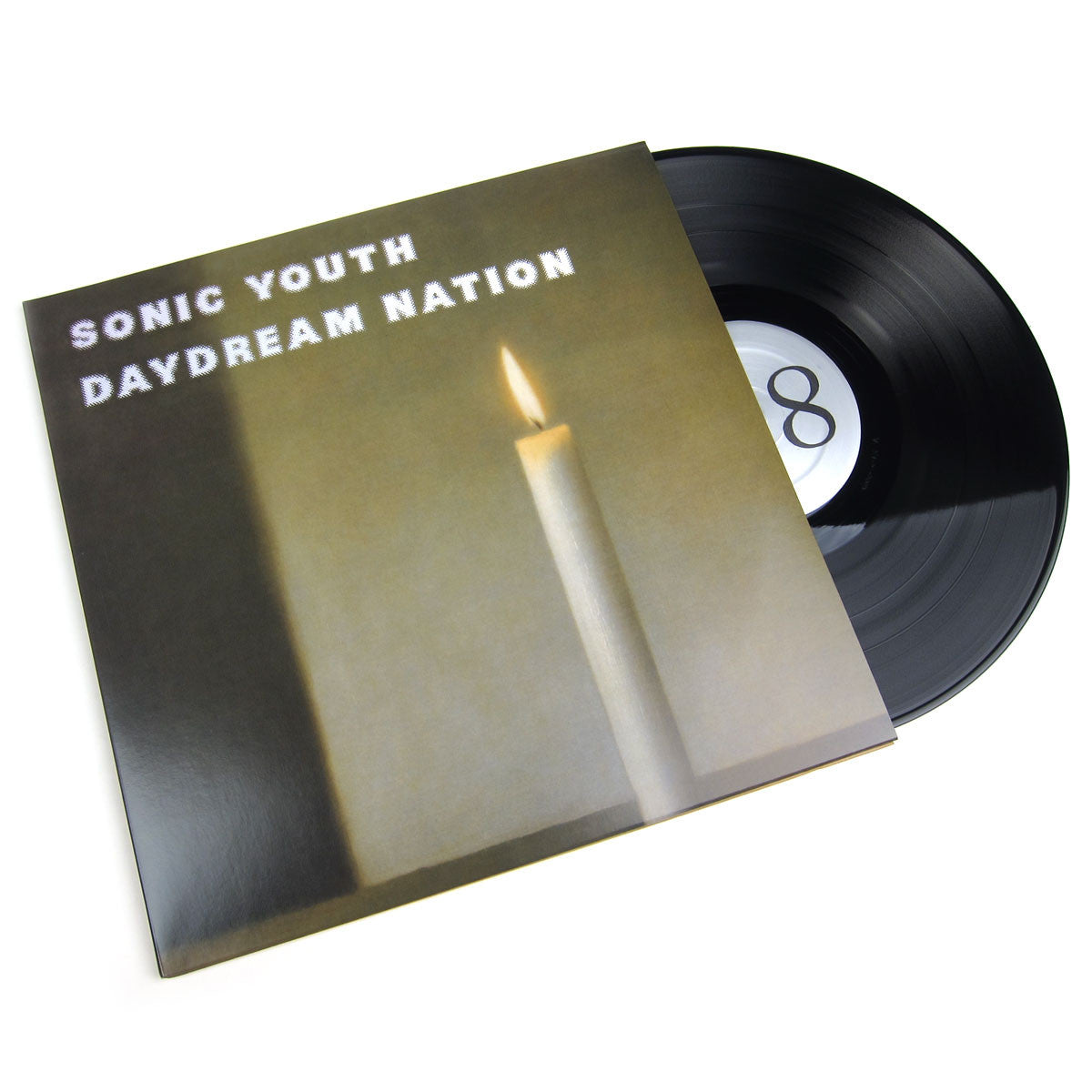 Sonic Youth: Daydream Nation (Poster, Free MP3) Vinyl 2LP