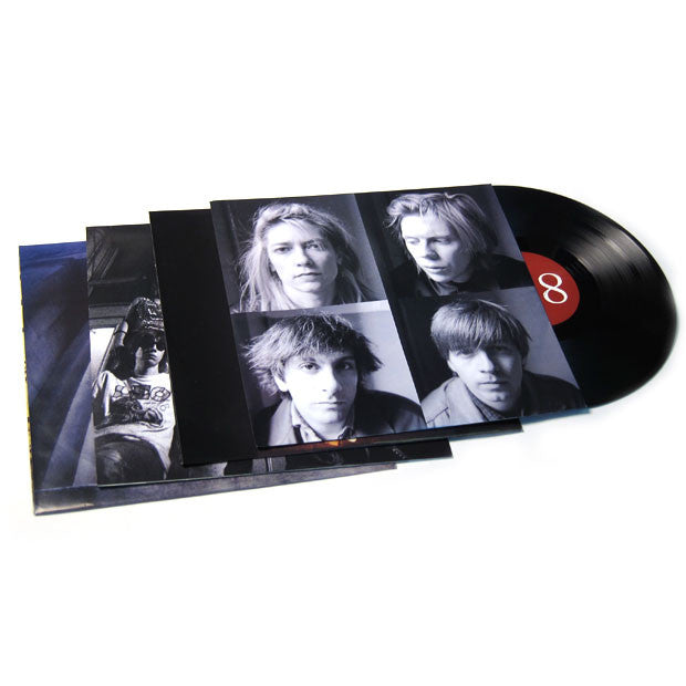 Sonic Youth: Daydream Nation 4LP Boxset 2