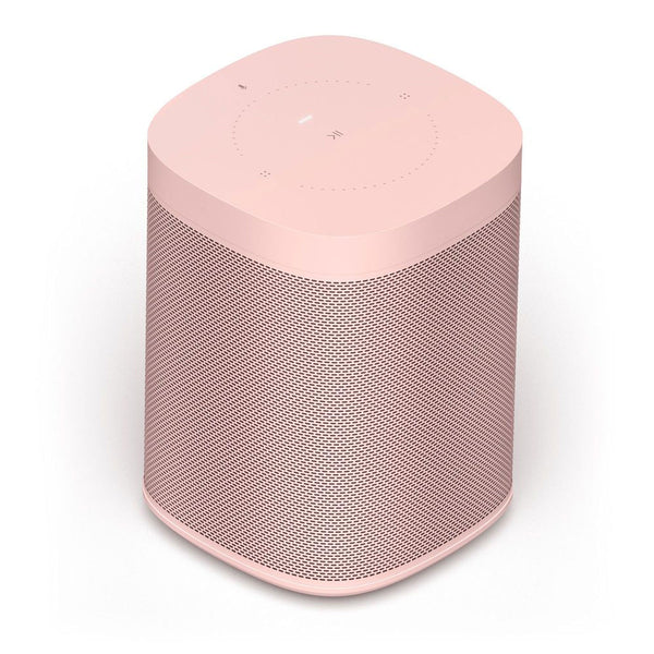 Sonos: One - Hay Limited Edition / Pink