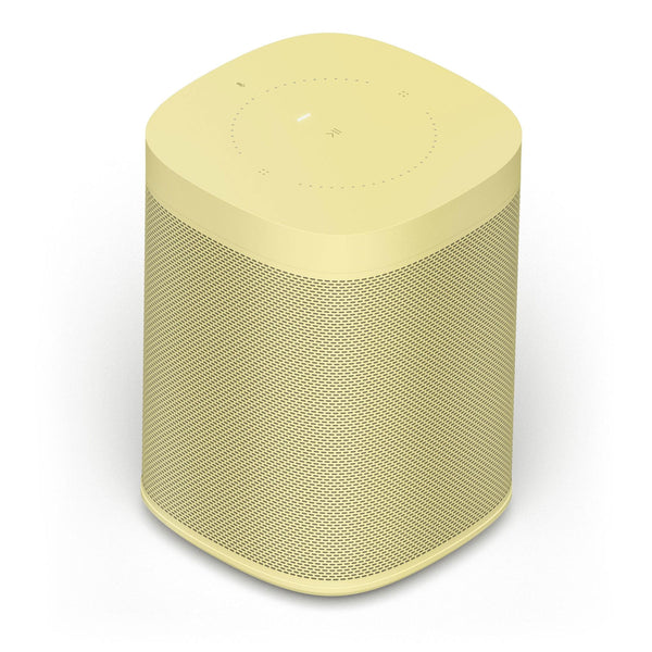 Sonos: One - Hay Limited Edition / Yellow