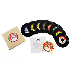 "Truth & Soul: Soul Fire 7"" Box Set (Record Store Day)"