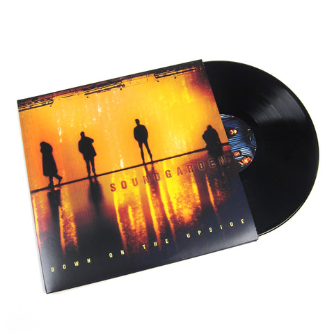 Soundgarden: Down On The Upside (180g) Vinyl LP