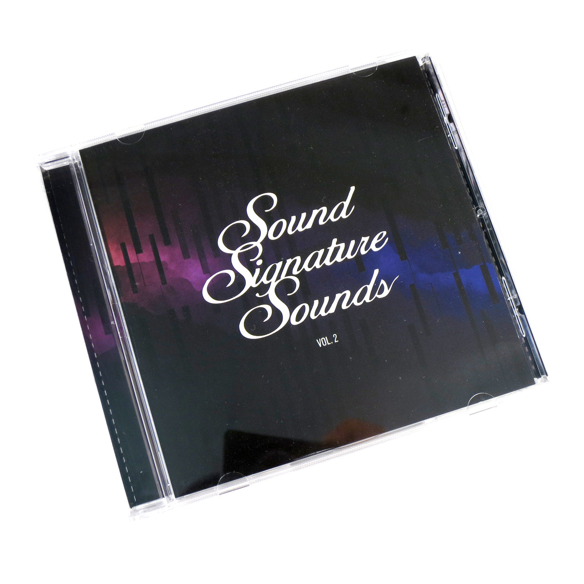 Theo Parrish: Sound Signature Vol. 2 CD