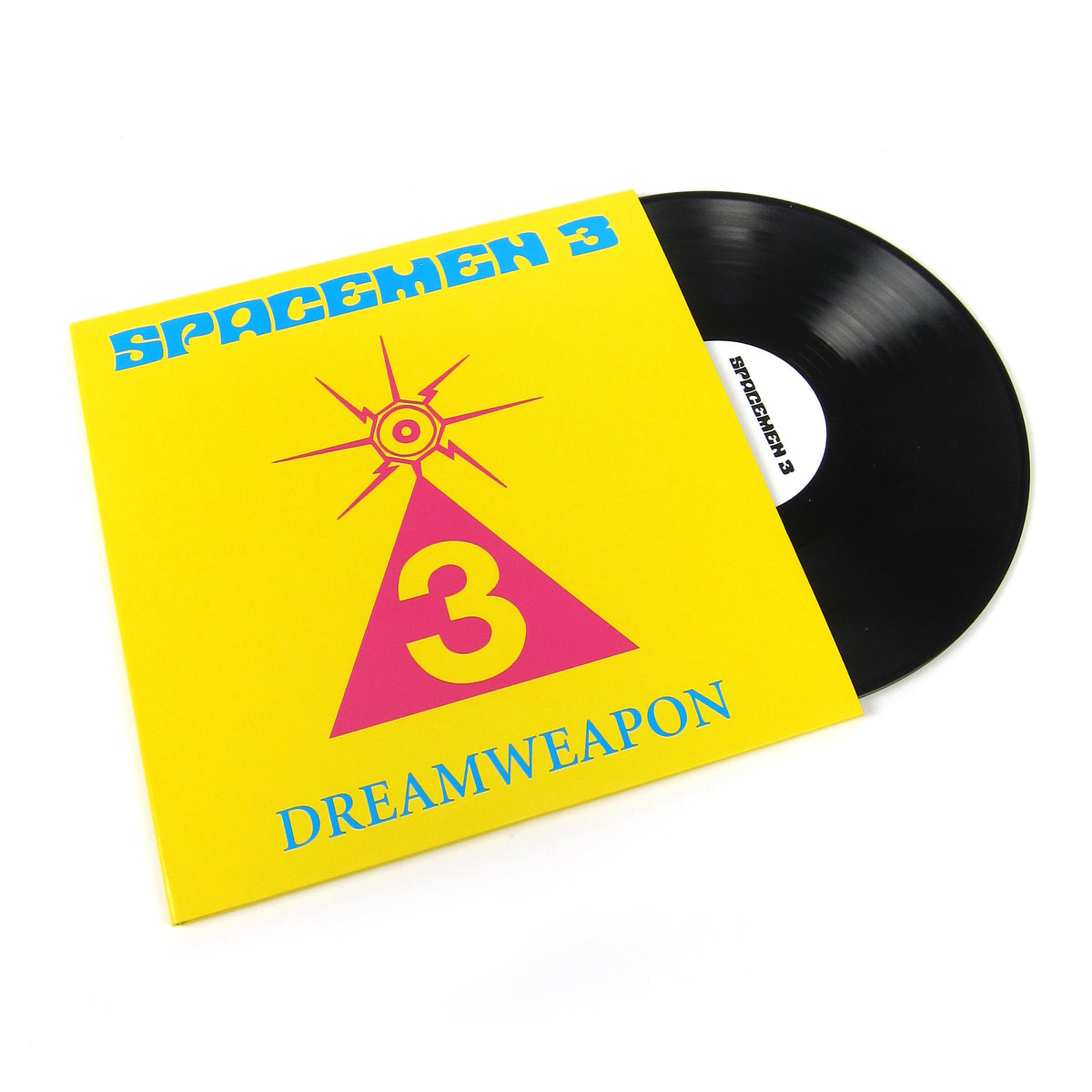 Spacemen 3: Dreamweapon Vinyl 2LP