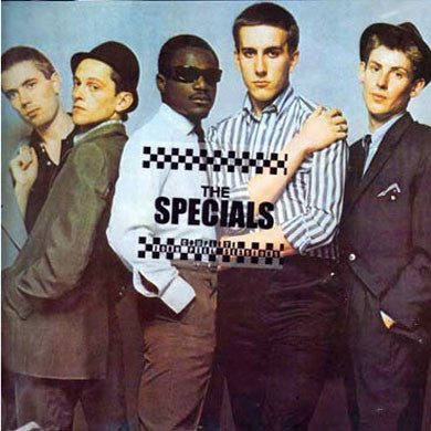 The Specials: Complete Peel Sessions (White Vinyl) LP