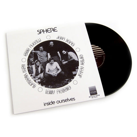Sphere: Inside Ourselves Vinyl 2LP