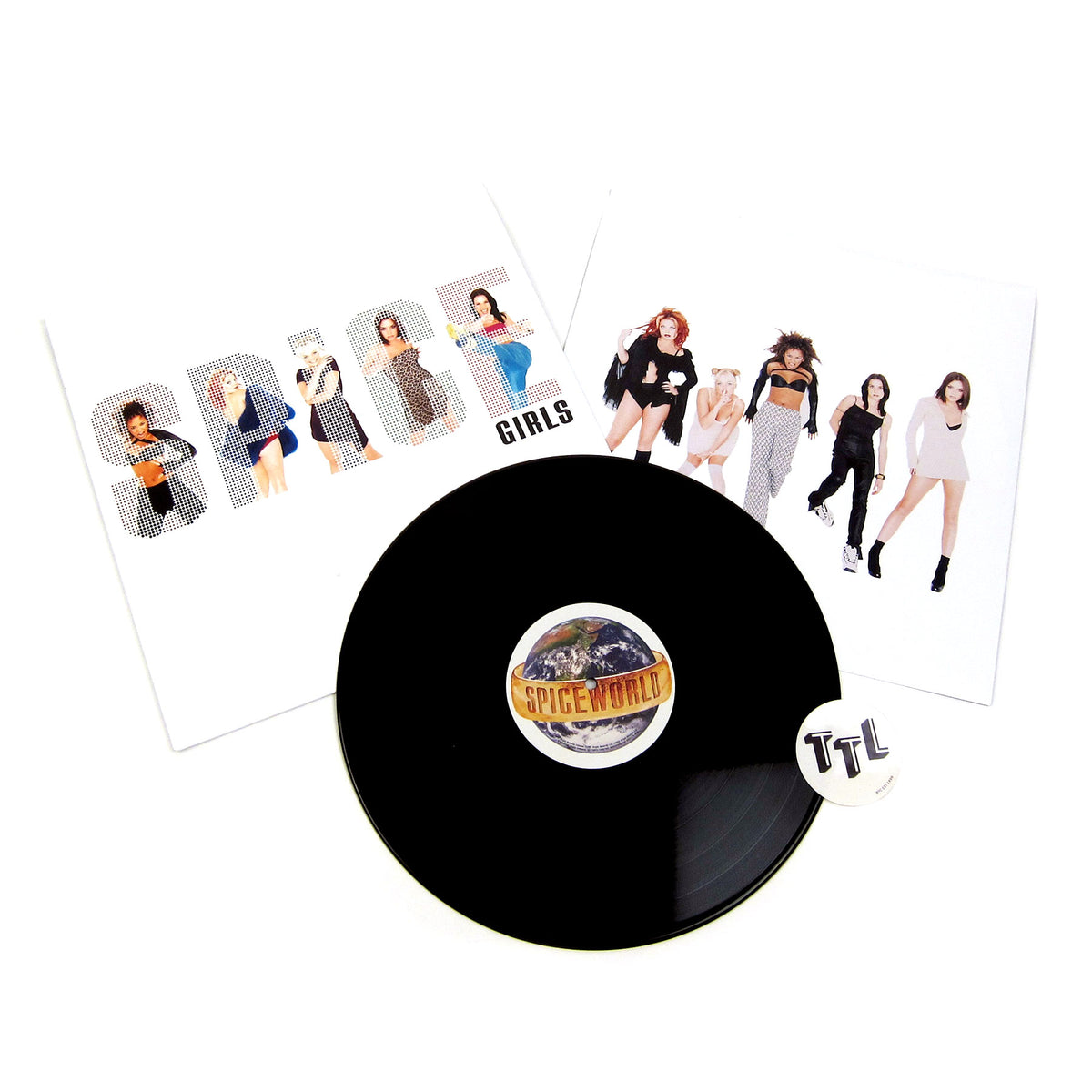 Spice Girls: Spiceworld (180g) Vinyl LP