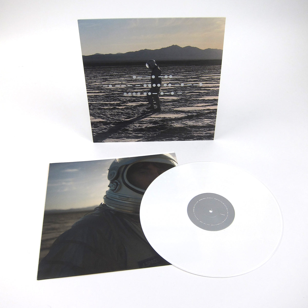 Spiritualized: And Nothing Hurt (Indie Exclusive Colored Vinyl) Vinyl LP