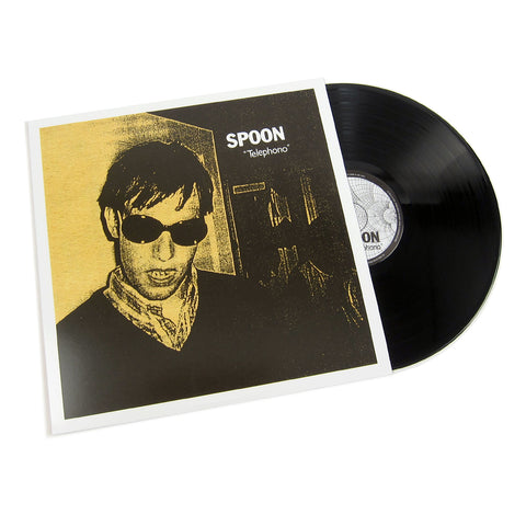 Spoon: Telephono Vinyl LP