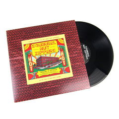 Squirrel Nut Zippers: Hot Vinyl (180g) LP