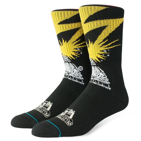 Stance: Legends Of Punk Socks - Bad Brains