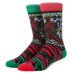 Stance: A Tribe Called Quest - Midnight Marauders Socks