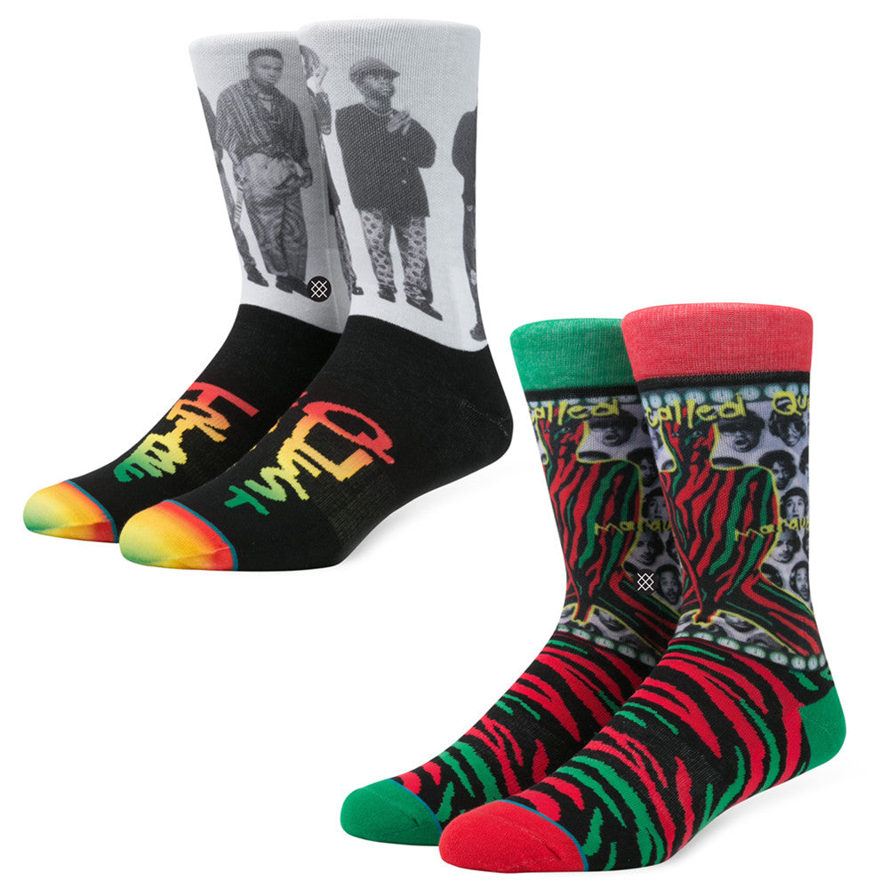Stance: A Tribe Called Quest - Sock Pack