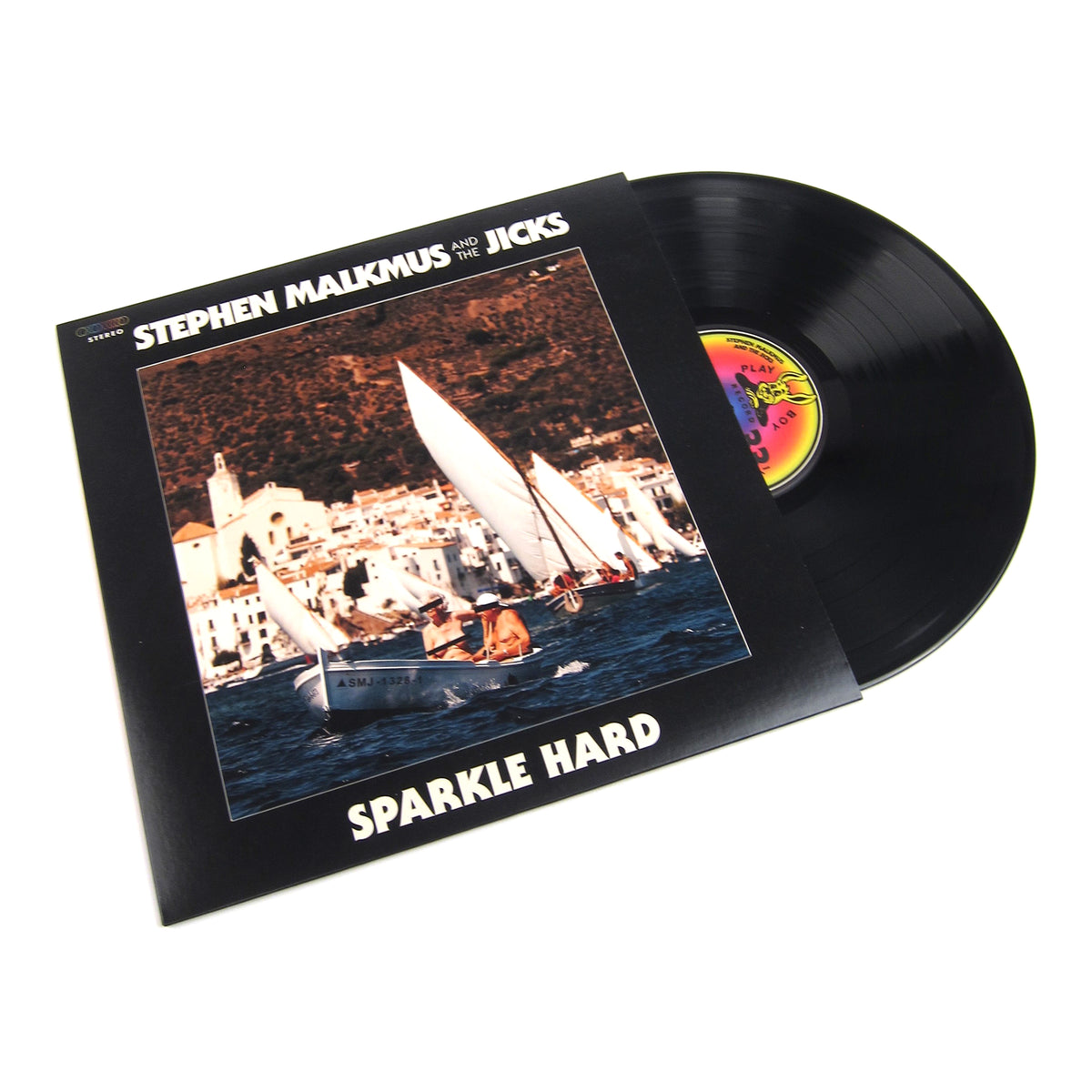 Stephen Malkmus And The Jicks: Sparkle Hard Vinyl LP