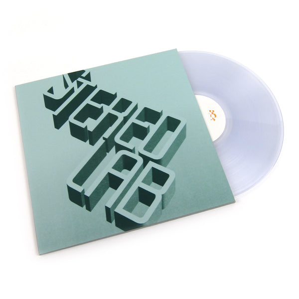 Stereolab: Aluminum Tunes - Switched On Vol.3 (Colored Vinyl) Vinyl 3LP