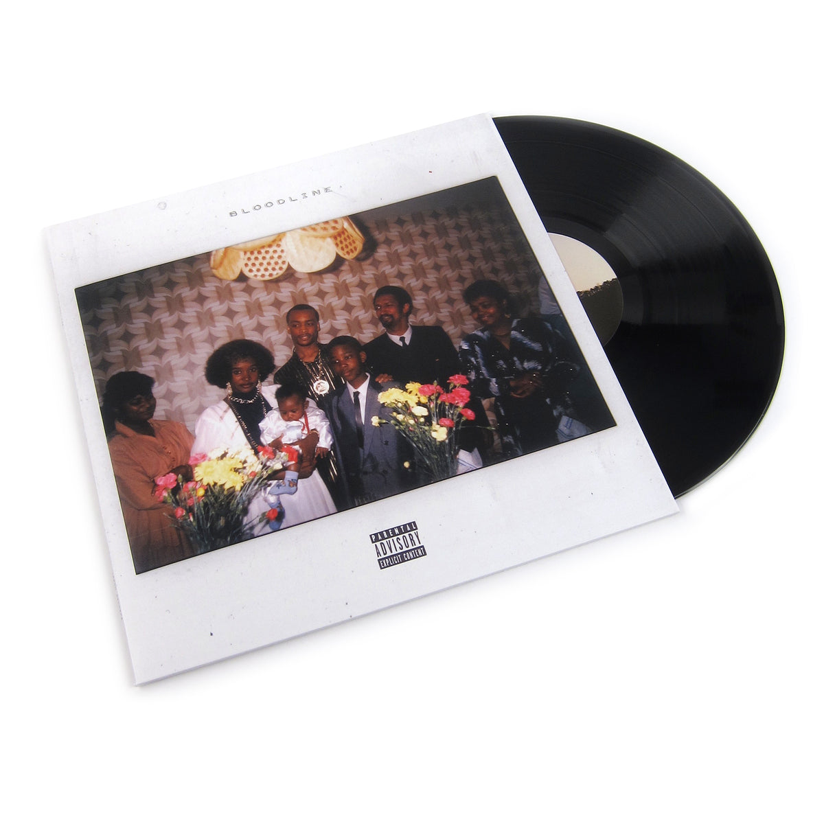 Steven Julien: Bloodline Vinyl LP