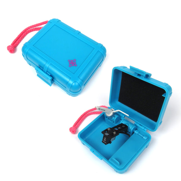 Stokyo: Black Box Cartridge Case - Glow In the Dark