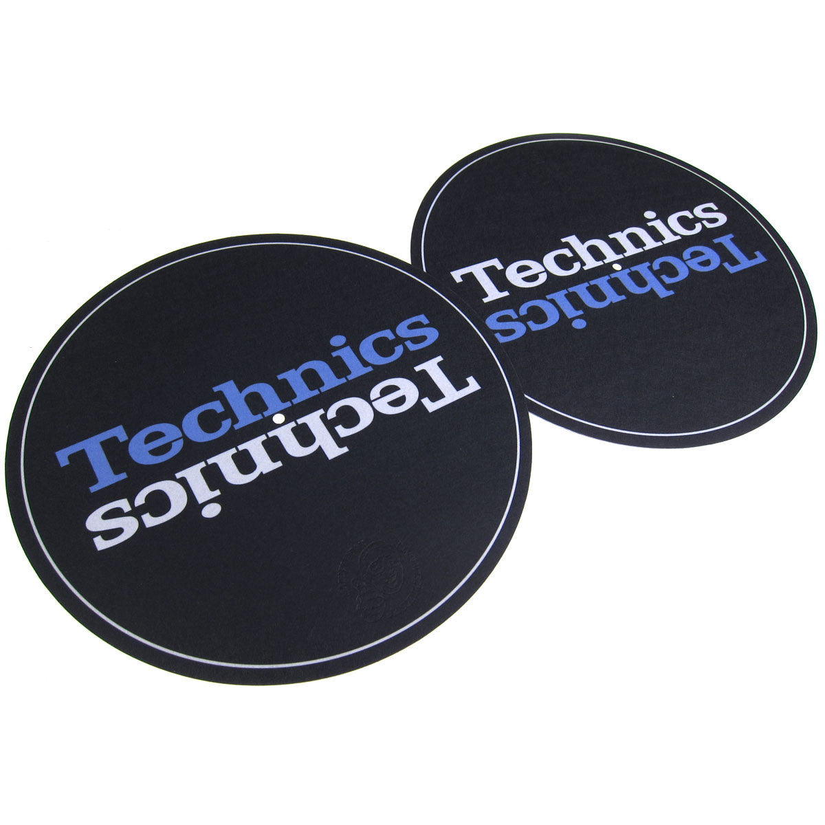 Stokyo JP: Dr. Suzuki Mix Edition Slipmats - Technics Edition pair