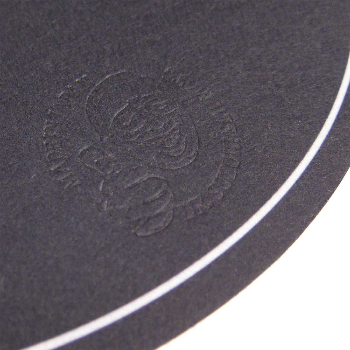 Stokyo JP: Dr. Suzuki Mix Edition Slipmats - Technics Edition close up