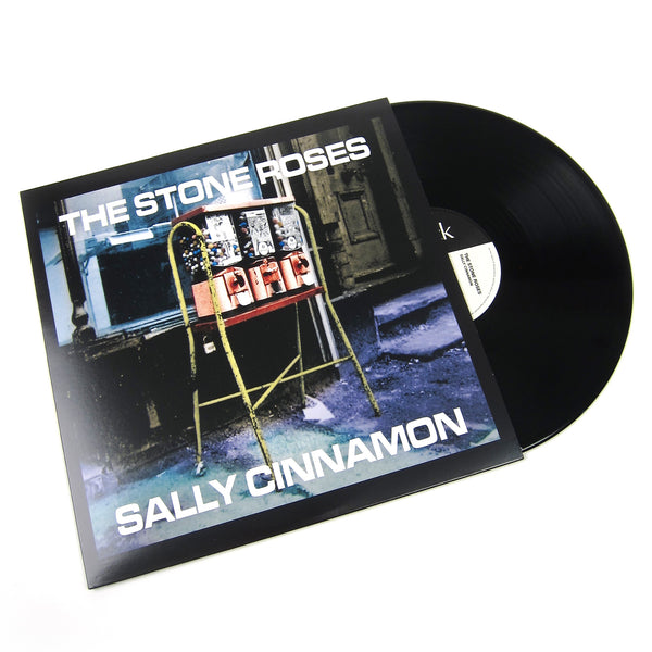 "Stone Roses: Sally Cinnamon Vinyl 12"" (Record Store Day)"